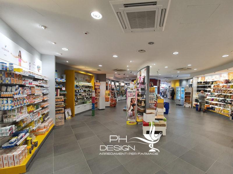 Farmacia Corsi