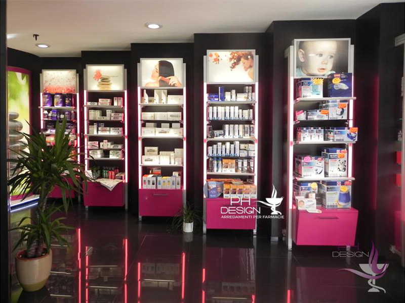 Farmacia del Piano