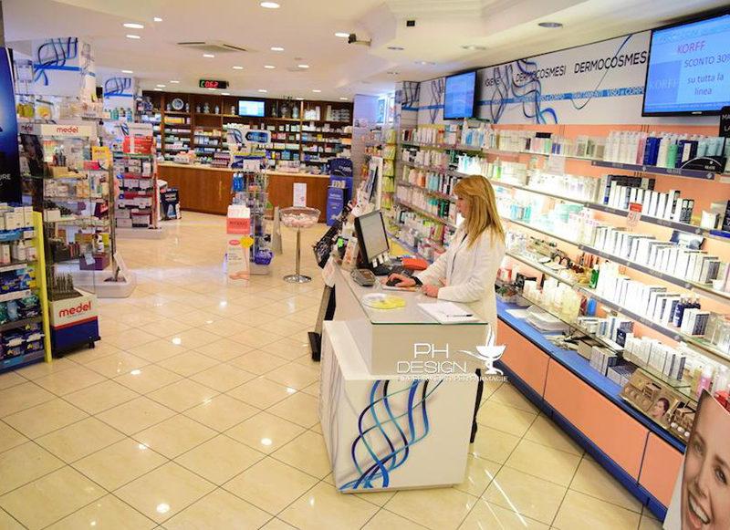 Farmacia Procaccini