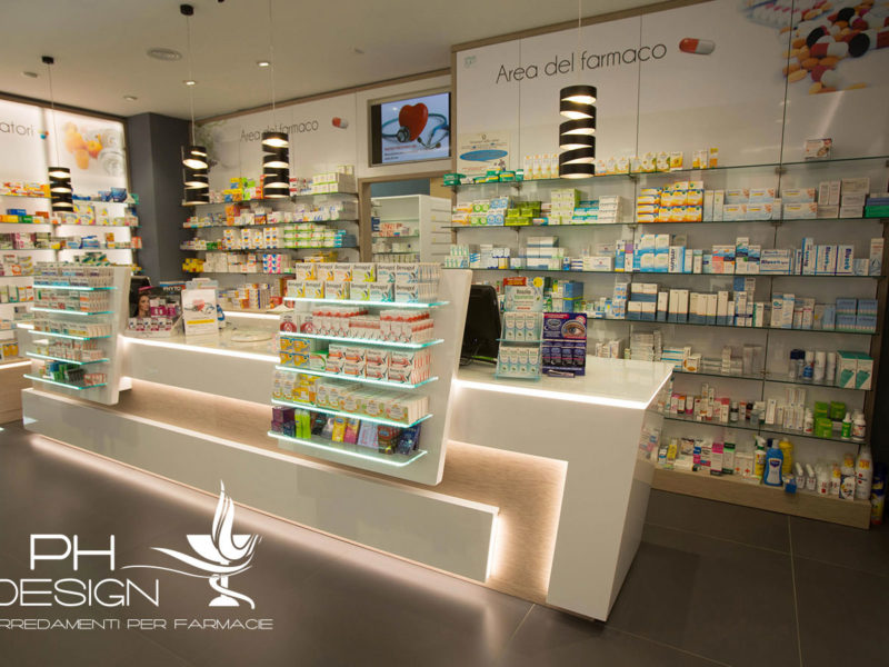 Farmacia Igea