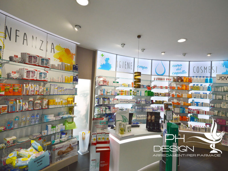 Farmacia Pomezia